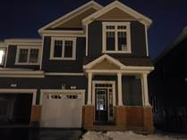 Homes for Rent/Lease in Stittsville South, Ottawa, Ontario $2,020 monthly