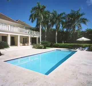 Punta Cana Luxury Villa For Sale   Tortuga C-18   Punta Cana Resort & Club