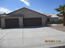 Homes for Rent/Lease in Vista Del Rio, Bullhead City, Arizona $1,400 monthly