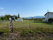 Lots and Land for Sale in Valemount, British Columbia $87,500