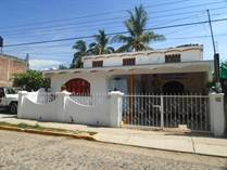 Homes for Sale in San Francisco (Nayarit, MX), Nayarit $259,000