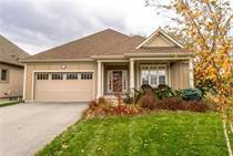 Homes for Sale in St. Davids, Niagara-on-the-Lake, Ontario $949,900