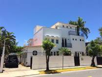 Homes for Rent/Lease in Ocean Park, San Juan, Puerto Rico $11,000 monthly