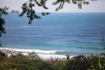 Lots and Land for Sale in Santa Teresa, Puntarenas $160,000