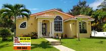 Homes for Sale in La Mulata, 57000, Puerto Plata $174,000