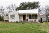 Homes Sold in Fairfield, Texas $48,500