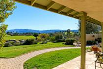 Homes for Sale in Fredensborg Canyon, Solvang, California $1,299,000