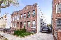 Homes for Sale in Bensonhurst, brooklyn, New York $1,938,000