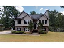 Homes for Sale in none, Douglasville, Georgia $130,000