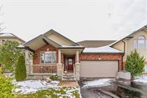 Homes Sold in Elora, Ontario $599,900