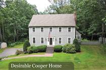 Homes for Sale in East Derry, Derry, New Hampshire $439,900