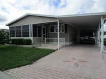 Homes for Sale in Forest Lake Estates, Zephyrhills, Florida $45,000