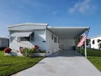 Homes for Sale in Lamplighter Village, Melbourne, Florida $18,500