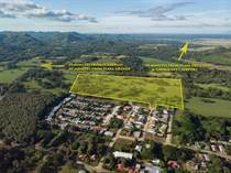 Lots and Land for Sale in Carrillo, Guanacaste $1,500,000