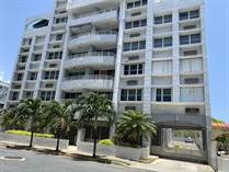 Condos for Sale in San Juan, Puerto Rico $198,000