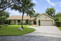 Homes for Sale in Rock Creek, Cooper City, Florida $540,000