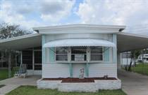 Homes Sold in Twin Palms Mobile Home Park, Lakeland, Florida $22,900