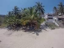 Lots and Land for Sale in Lo De Marcos, Nayarit $950,000