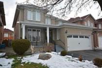 Homes for Sale in Bramalea/Blackforest, Brampton, Ontario $1,099,000