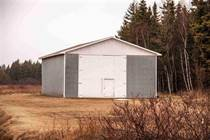 Lots and Land for Sale in St. Louis, Prince Edward Island $49,500