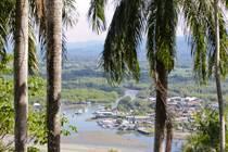 Lots and Land for Sale in Manuel Antonio, Puntarenas $3,500,000