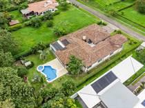 Homes for Sale in Hacienda Los Reyes, La Guacima, Alajuela $720,000