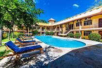 Commercial Real Estate for Sale in Surfside, Playa Potrero, Guanacaste $2,295,000