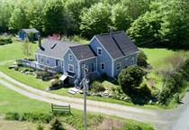 Homes for Sale in North Range, Nova Scotia $349,900