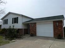 Homes for Sale in Dresden, Ontario $339,000