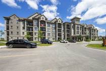 Condos for Sale in Milton, Ontario $459,000