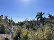 Lots and Land for Sale in Ensenada, Rincon, Puerto Rico $199,000