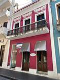Multifamily Dwellings for Sale in Old San Juan, San Juan, Puerto Rico $1,820,000