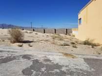 Lots and Land for Sale in San Fernando, San Felipe, Baja California $65,000