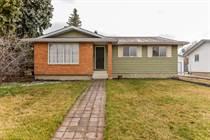 Homes for Sale in Baturyn, Edmonton, Alberta $319,900