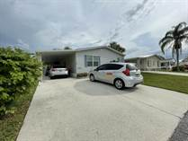 Homes Sold in Spanish Lakes Fairways, Fort Pierce, Florida $59,500