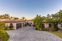 Homes for Sale in El Encanto de la Laguna, San Jose del Cabo, Baja California Sur $6,250,000