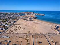 Lots and Land for Sale in Sandy Beach, Puerto Penasco/Rocky Point, Sonora $4,950,000
