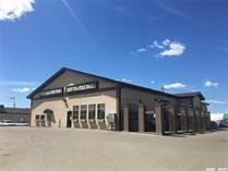 Commercial Real Estate for Sale in Prince Albert, Saskatchewan $3,700,000