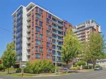 Condos for Sale in James Bay, Victoria, British Columbia $419,000