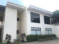 Condos for Rent/Lease in Guachipelin, San José $1,300 monthly