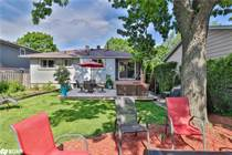 Homes for Sale in Tyandaga, Burlington, Ontario $899,900