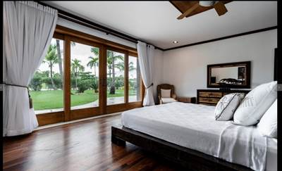 Cap Cana Luxury Villa For Sale    Caleton Estates  Punta Cana, Dominican Republic