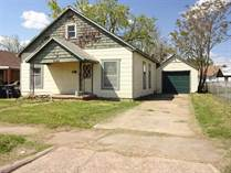 Homes for Sale in Enid, Oklahoma $39,900