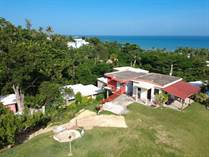 Multifamily Dwellings for Sale in Puntas, Rincon, Puerto Rico $265,000