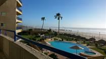 Condos for Rent/Lease in La Jolla de Rosarito, Playas de Rosarito, Baja California $1,300 monthly