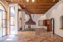 Homes for Sale in Club de Golf Malanquin, San Miguel de Allende, Guanajuato $819,000