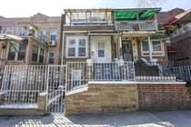 Multifamily Dwellings for Sale in Parkchester, Bronx, New York $689,000