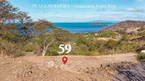Lots and Land for Sale in Playa Hermosa, Guanacaste $199,000
