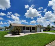 Homes for Sale in The Lakes, Clearwater, Florida $207,500