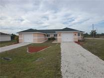 Homes for Sale in Lehigh Acres, Florida $254,900